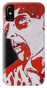 Dawn Of The Dead Print 1 IPhone Case