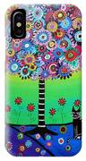 Day Of The Dead Cat'slife IPhone Case