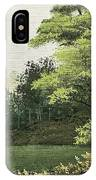 Daytime Color IPhone Case