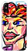 ddd IPhone Case