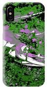 Dead Salmon 2 IPhone Case