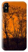 Dead Tree IPhone Case