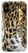 Deadly Serious IPhone Case