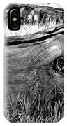 Deadwood On Cherry Creek Trail 2 IPhone Case