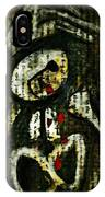 Death By A Thousand Tears IPhone Case