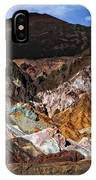 Death Valley 14 IPhone Case
