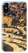 Death Valley 19 IPhone Case