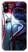 Decadence Abstract IPhone Case