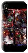 December View IPhone Case