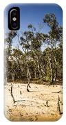Deception Bay Conservation Park IPhone Case