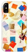Decoration In Symmetry IPhone Case