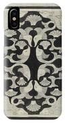 Decorative Design With Fish, Carel Adolph Lion Cachet, 1942 IPhone Case