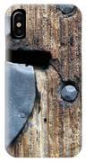 Decorative Door Fittings IPhone Case