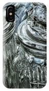 Decorative Glass Jars IPhone Case