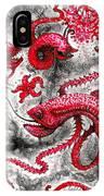 Deep Sea Devils  IPhone Case