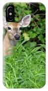 Deer Beauty II IPhone Case