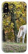 Deer Boy IPhone Case
