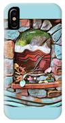 Deer Creek Altar IPhone Case