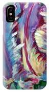 Delic Parrot IPhone Case