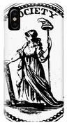 Democratic-republican Party IPhone Case