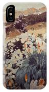 Denis: Paradise, 1912 IPhone Case