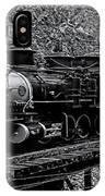 Denver-rio Grande Rr IPhone Case