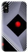 Depth  -4- IPhone Case