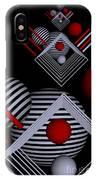 Depth   -7- IPhone Case
