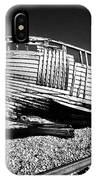 Derelict Boat IPhone Case