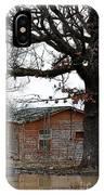 Derelict In Hope IPhone Case