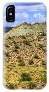 Desert Colors IPhone Case