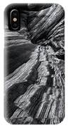Desert Flow IPhone Case