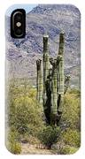 Desert Strength IPhone Case