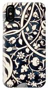 Detail Design For Avon Chintz IPhone Case