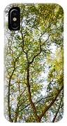 Detailed Tree Branches 5 IPhone Case