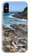Devils Punch Bowl IPhone Case