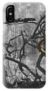 Devil's Tree IPhone Case