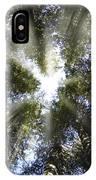 Devoto Grove IPhone Case