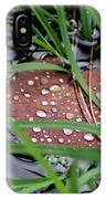 Dew It At The Creek IPhone Case