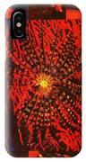 Dharamsala Dream IPhone Case
