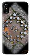 Diamond Sv IPhone Case