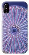 Diatom - Arachnoidiscus Ehrenberi IPhone Case