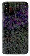 Digital Abstract Graphic Design A662016 IPhone Case