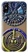 Digital Art Dials IPhone Case