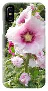 Digital Artwork 1421 IPhone Case
