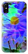 Digital Brush Abstract IPhone Case