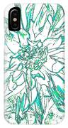 Digital Drawing 3 IPhone Case