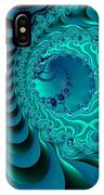 Digital Physics IPhone X Case