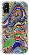 Digital Painting,,#0200 Eetw1 IPhone Case