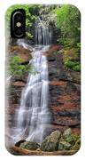 Dill Falls IPhone Case